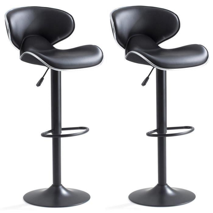 tabouret de bar memoire de forme achat vente tabouret. Black Bedroom Furniture Sets. Home Design Ideas