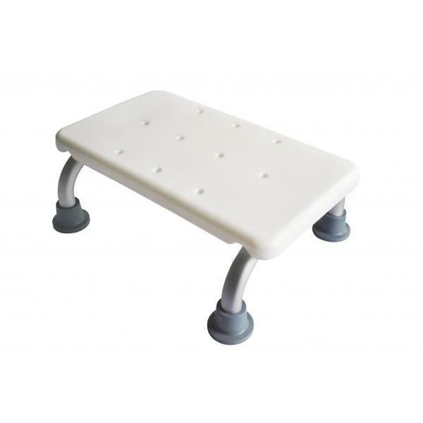 escalier baignoire aluminium pieds antid rapants textur surface trous drainage achat vente. Black Bedroom Furniture Sets. Home Design Ideas