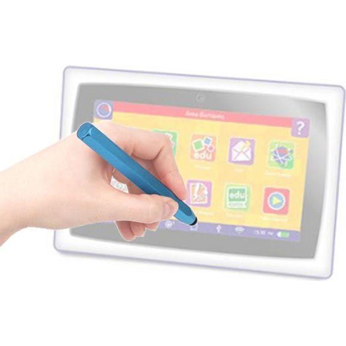Stylet bleu pour tablette enfant vtech storio 3 prix pas - Tablette pour enfant pas cher ...