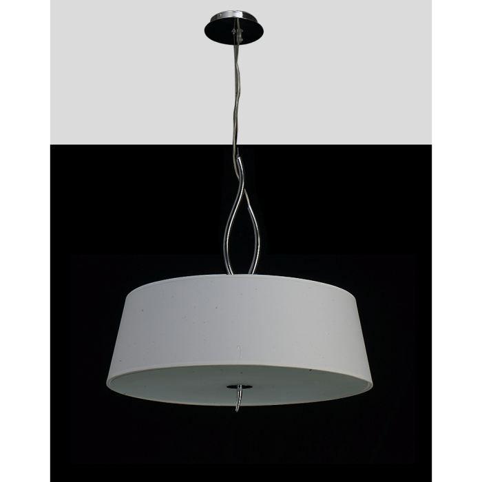 suspension ninette ronde 4l design mantra achat vente. Black Bedroom Furniture Sets. Home Design Ideas