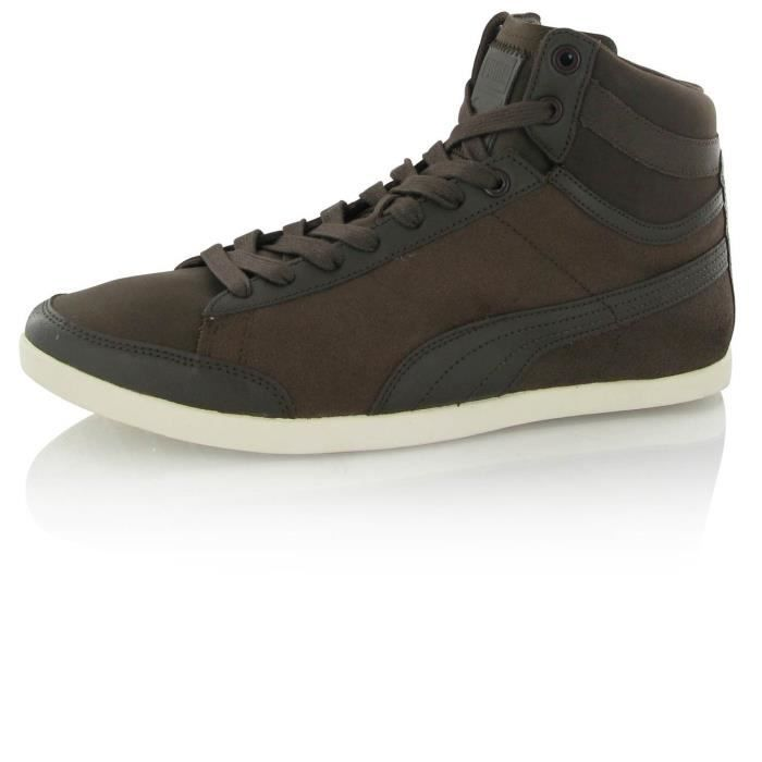 Chaussure Puma Homme Noir