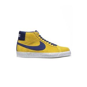 SKATESHOES Chaussures Nike SB Zoom Blazer Mid. ‹›