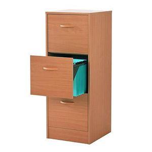 meuble classement papier achat vente meuble classement papier pas cher cdiscount. Black Bedroom Furniture Sets. Home Design Ideas