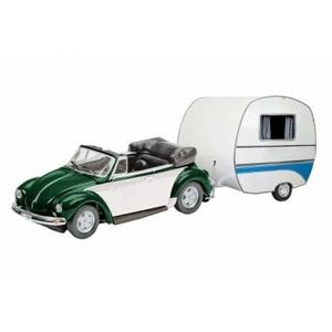voiture avec caravane en jouet achat vente jeux et jouets pas chers. Black Bedroom Furniture Sets. Home Design Ideas