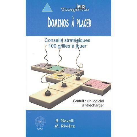 Dominos a placer achat vente livre parution pas cher - Tables de multiplication en chantant ...