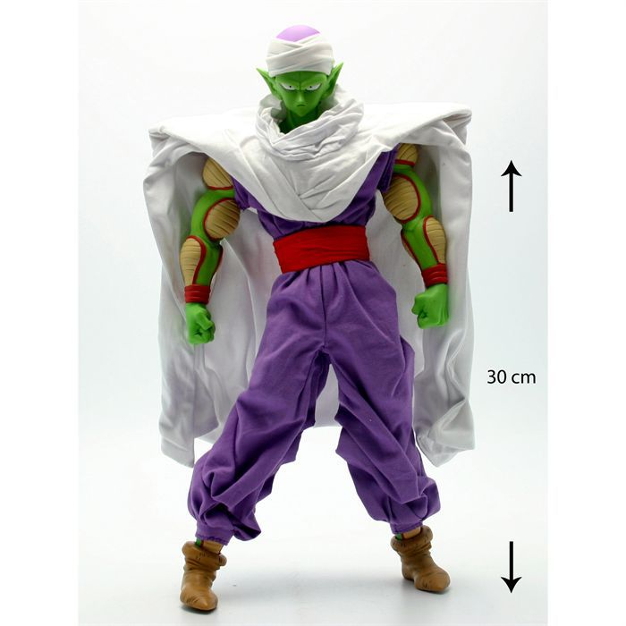 Bandai Figurine Dragon Ball Z : Super guerrier 20 cm : Super Saiyan Vegeta