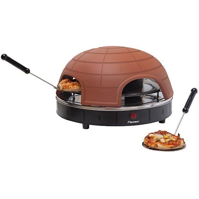 Pizza conviviale achat vente appareil multifonction for Appareil convivial