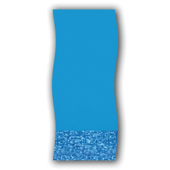 Piscine liner diametre 4m57 pour piscine ronde achat for Coque piscine ronde