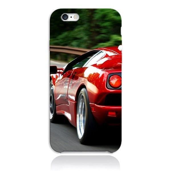 coque iphone 6s voiture rouge achat coque bumper pas cher avis et meilleur prix cdiscount. Black Bedroom Furniture Sets. Home Design Ideas