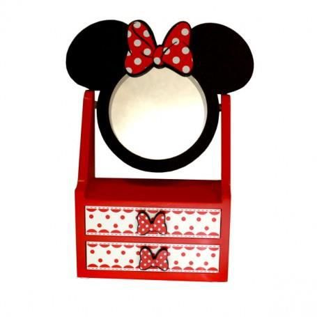 commode minnie
