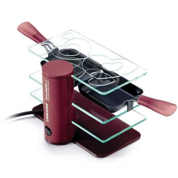 Appareil raclette transparence009202 d limit e achat - Appareil a raclette pierrade ...