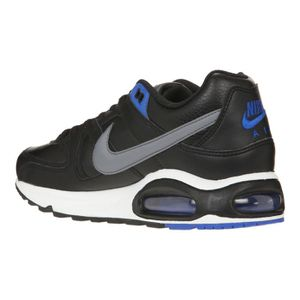 NIKE Baskets Air Max Command Leather Homme