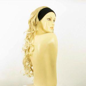 perruque femme bandeau KAMELYA 24BT613