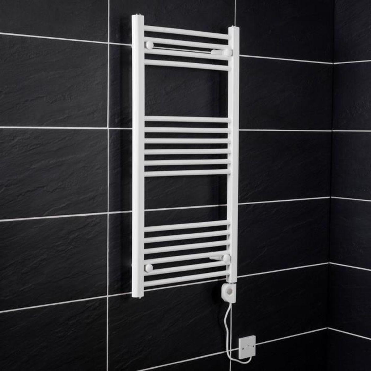 seche serviette electrique 1000w achat vente seche. Black Bedroom Furniture Sets. Home Design Ideas