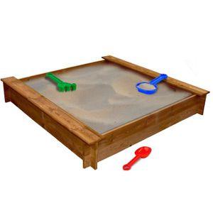 Bac a sable table achat vente jeux et jouets pas chers - Sable pour bac a sable pas cher ...
