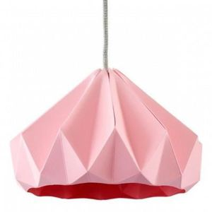 suspension lampe papier achat vente suspension lampe papier pas cher cdiscount. Black Bedroom Furniture Sets. Home Design Ideas