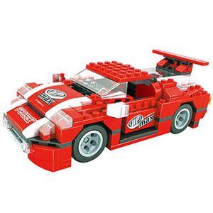voiture course lego achat vente jeux et jouets pas chers. Black Bedroom Furniture Sets. Home Design Ideas