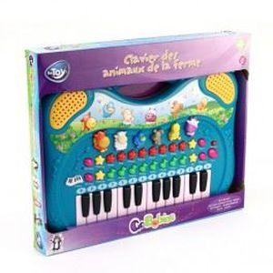 jouets piano pour enfants ans achat vente jeux et. Black Bedroom Furniture Sets. Home Design Ideas