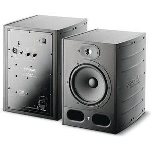 focal alpha 80 enceinte monitoring amplifi e enceinte et. Black Bedroom Furniture Sets. Home Design Ideas