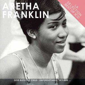 CD JAZZ BLUES Best of 3CD by Aretha Franklin (CD)
