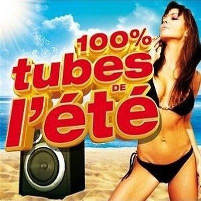 100 tubes de l 39 ete 2010 achat cd cd compilation pas cher. Black Bedroom Furniture Sets. Home Design Ideas