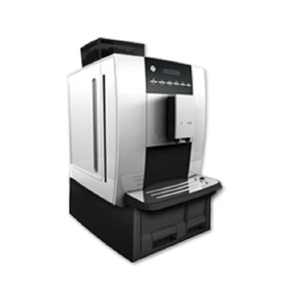 CAFETIÈRE MACHINE A CAFÉ AUTOMATIQUE PROFESSIONELLE KALERM K