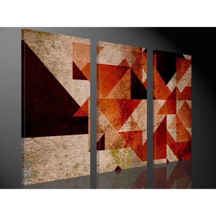 Tableau moderne imprim 130x80 abstrait achat vente tableau toile c - Tableau moderne discount ...