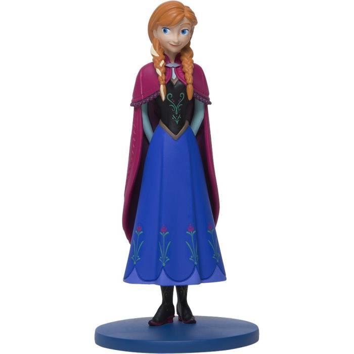 La reine des neiges anna figurines collectionner achat - Personnage reine des neige ...