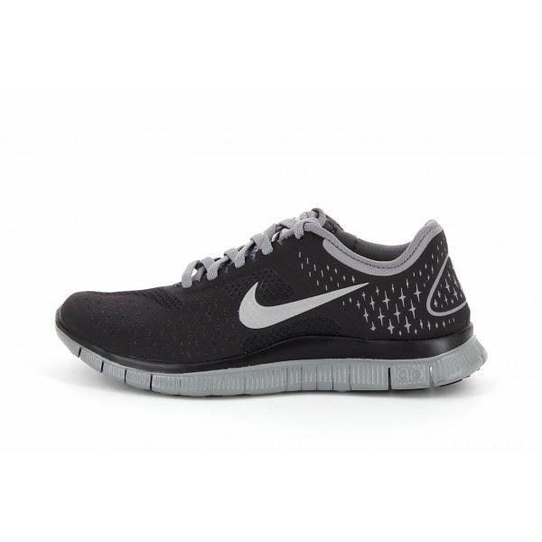 Nike Free Femme Noir