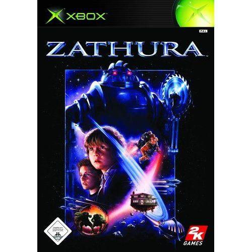 JEUX XBOX Zathura [import allemand]