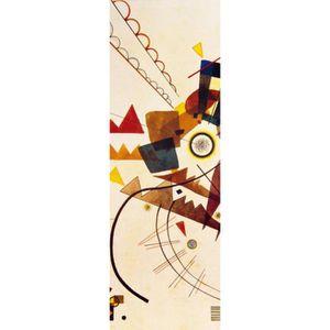 Tableaux sur toiles 150x50 achat vente tableaux sur for Poster sur toile