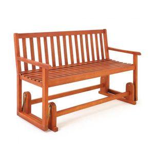 banc de balcon achat vente banc de balcon pas cher. Black Bedroom Furniture Sets. Home Design Ideas