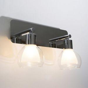 lumiere salle de bains achat vente lumiere salle de bains pas cher soldes cdiscount. Black Bedroom Furniture Sets. Home Design Ideas