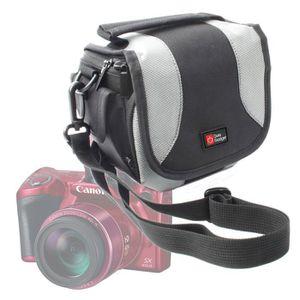 COQUE - HOUSSE - ÉTUI Etui de rangement pour Nikon Coolpix P610 et L840,