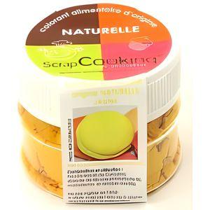 colorant alimentaire scrapcooking colorant alimentaire naturel jaune - Colorant Alimentaire Jaune