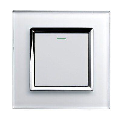Retrotouch rts2005 interrupteur m canique desig achat vente interrupteur cdiscount - Llaves de luz modernas ...