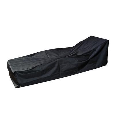 Housse de protection lili pour chaise longue achat vente housse meuble jardin housse de - Housse de protection chaise ...