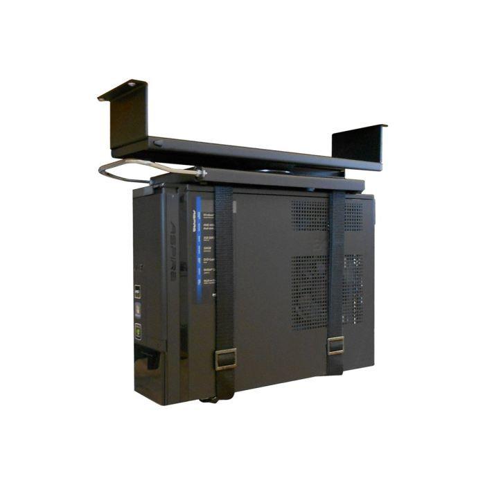newstar cpu d050 kit de montage sous le bureau prix pas cher cdiscount. Black Bedroom Furniture Sets. Home Design Ideas