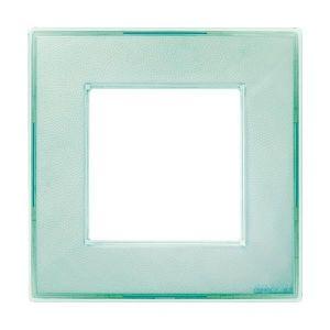 Plaque Vert Mint 1 poste Simple Arnould Espace …