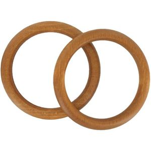 anneau en bois pour rideau achat vente anneau en bois. Black Bedroom Furniture Sets. Home Design Ideas