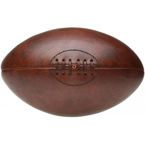 Rugby ballon achat vente rugby ballon pas cher soldes cdiscount - Ballon rugby vintage ...