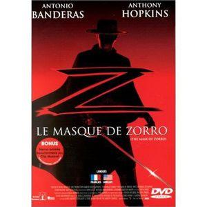 DVD FILM DVD LE MASQUE DE ZORRO