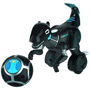 ROBOT - ANIMAL ANIMÉ WOWWEE Robot Dinosaure Télécommandé MIPosaure 40 c