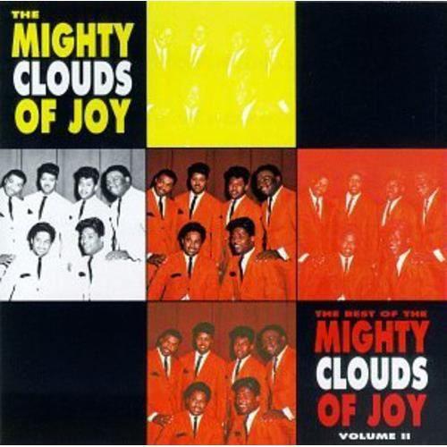 The Mighty Clouds Of Joy - Hay Amor En El Mundo (Dile A La Gente Solitaria)
