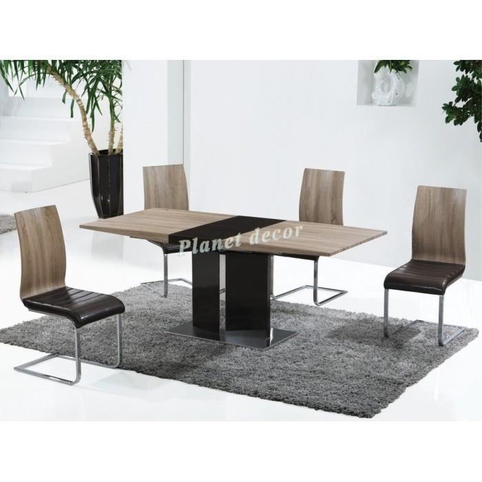 Table manger design alvis achat vente table a manger seule table mang - Discount table a manger ...