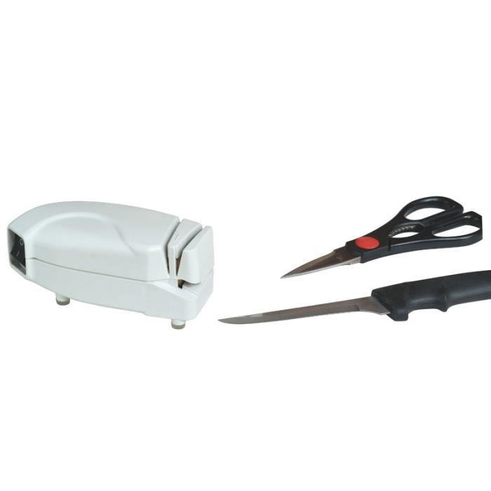 aiguiseur couteau electrique aff teur aiguiseur achat vente affutage aiguiseur couteau. Black Bedroom Furniture Sets. Home Design Ideas