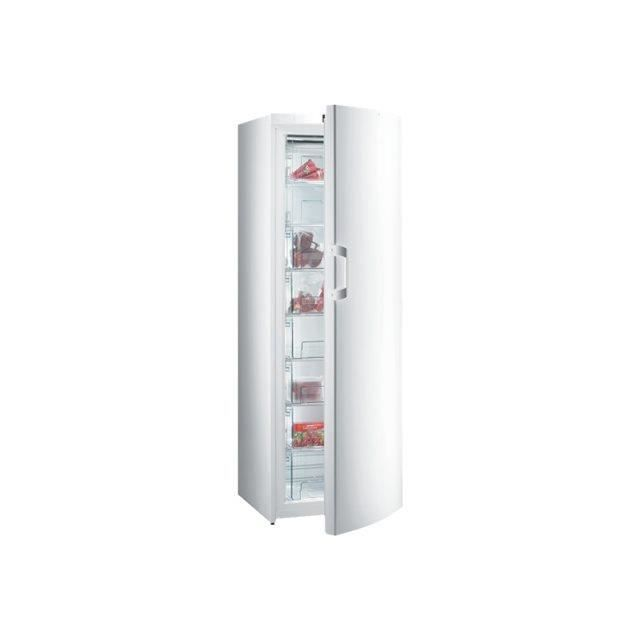 Cong lateur armoire froid statique f6181aw achat vente cong lateur porte - Congelateur armoire grand volume ...