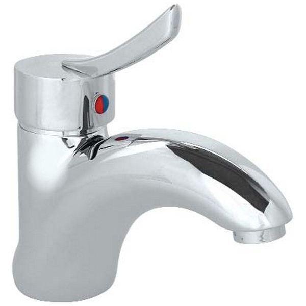 Robinet mitigeur de lavabo bryce achat vente robinetterie robinet ref bryce l cdiscount - Robinet thermostatique connecte ...