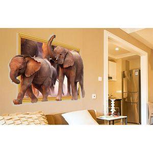 Papier Peint Elephant Achat Vente Papier Peint Elephant Pas Cher Cdiscount