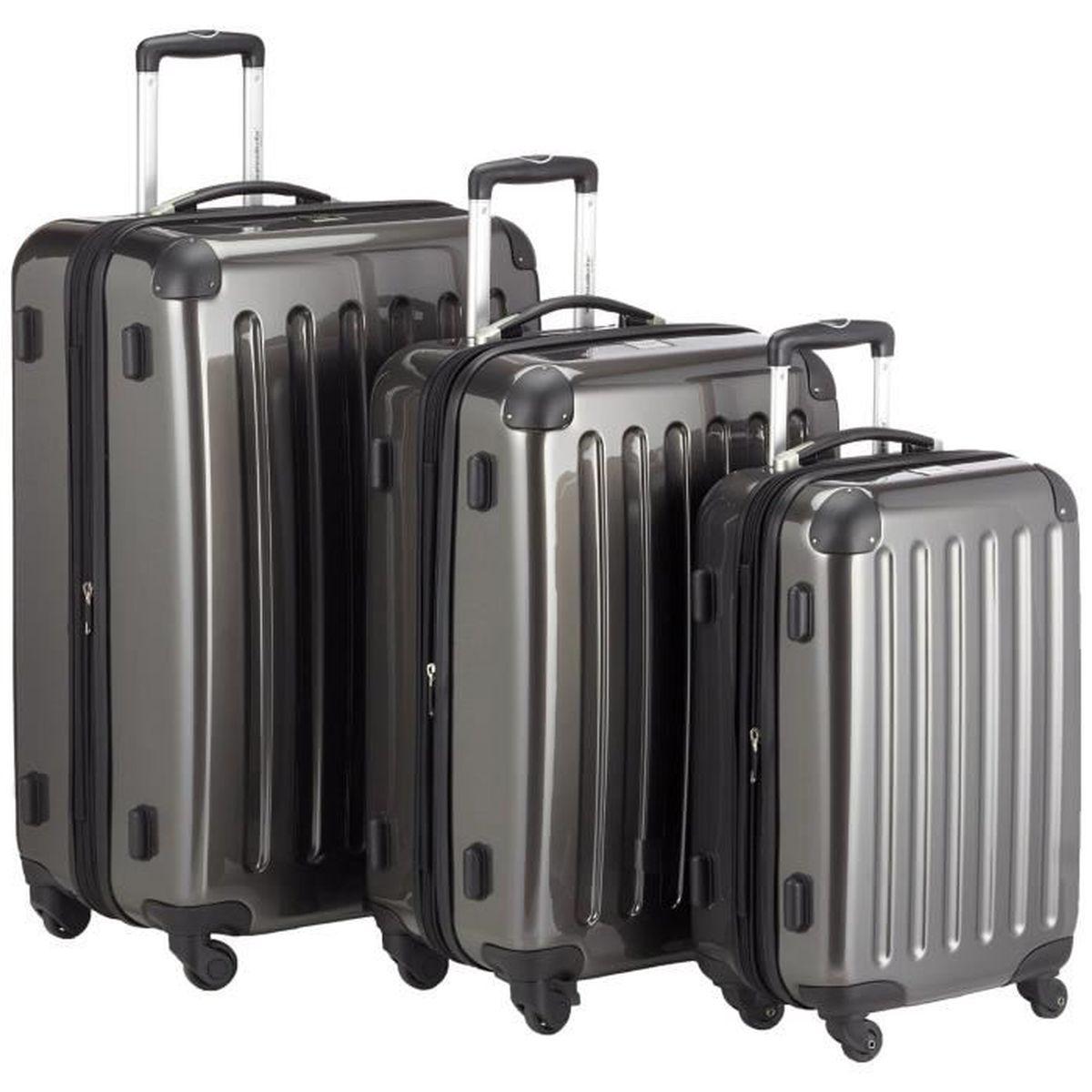 valise hauptstadtkoffer achat vente valise hauptstadtkoffer pas cher les soldes sur. Black Bedroom Furniture Sets. Home Design Ideas